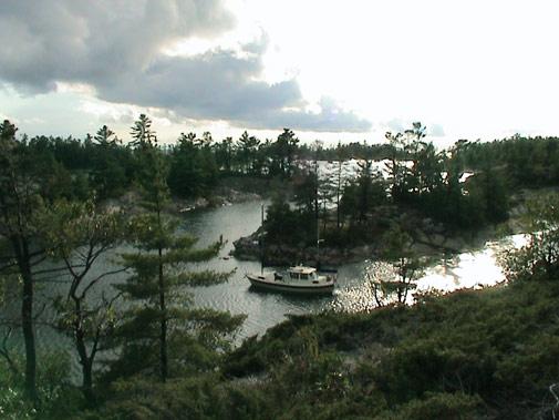 Été 2003