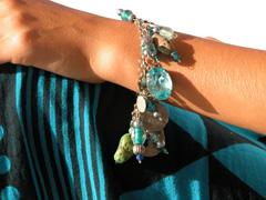 bracelet caraibes