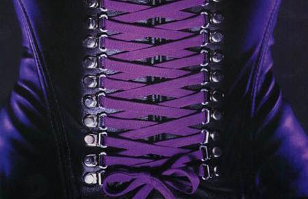 aukurant-corset