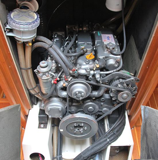 550-Yanmar 75HP