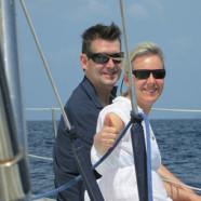 Marie-Josée et Jean-François
