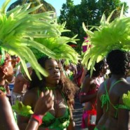Carnival – Bands Mas