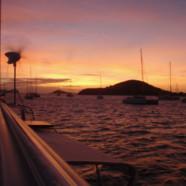 Top 3 sunset de la dernière semaine