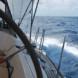 Essai en mer